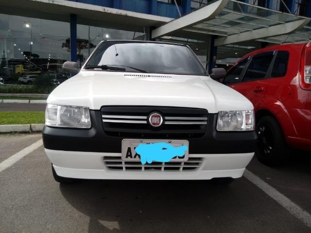 Fiat Uno Completo ( Raridade)