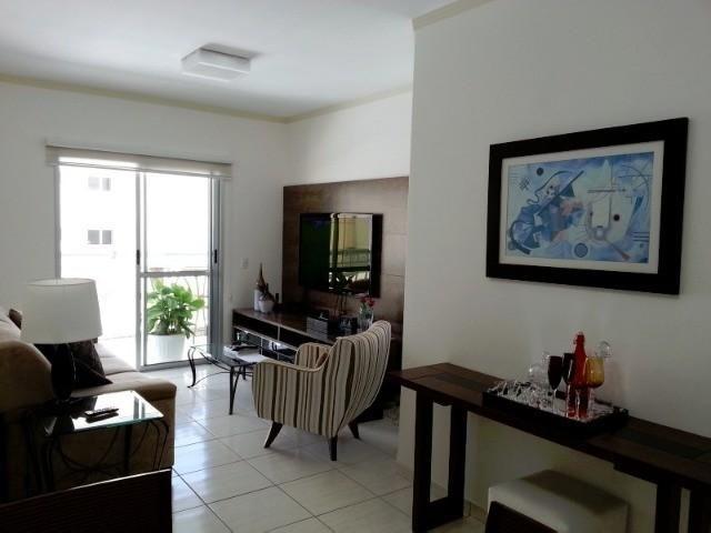 Apartamento à venda com 03 dormitórios em Residencial amazonas, Franca cod:3484