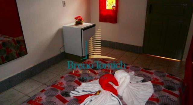 Pousada com 20 dormitórios à venda, 443 m² por r$ 1.300.000 - centro - porto seguro/ba - Foto 3