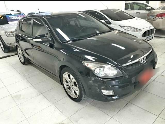 Hyundai I30 2.0 2012 aut c/ teto e gnv - Foto 2