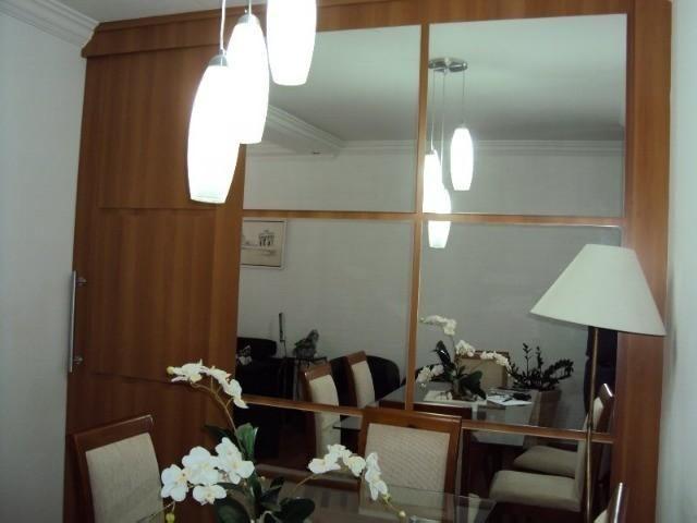 Apartamento à venda com 03 dormitórios em Vila aparecida, Franca cod:3940