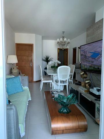 Apartamento 3 Quartos na Pituba Finamente Decorado - Foto 5
