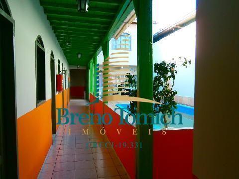Pousada com 20 dormitórios à venda, 443 m² por r$ 1.300.000 - centro - porto seguro/ba - Foto 4