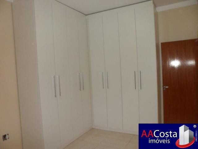 Casa à venda com 03 dormitórios em Jardim aeroporto, Franca cod:276 - Foto 11