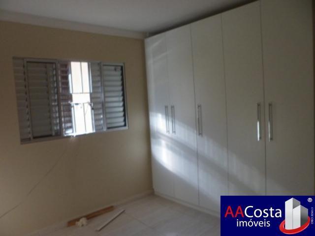 Casa à venda com 03 dormitórios em Jardim aeroporto, Franca cod:276 - Foto 8