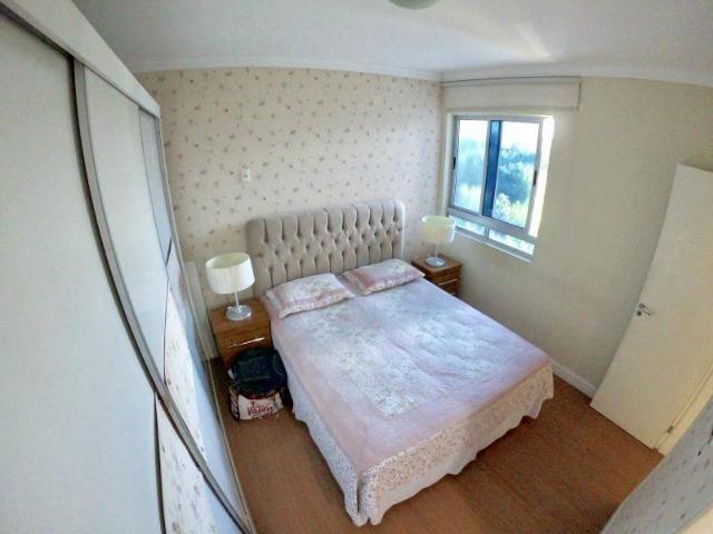 3 quartos com suíte Maravilhoso!!! todo decorado - Foto 7