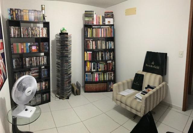 Apt com 3 quartos na Ponta Verde - 96m² - Foto 19