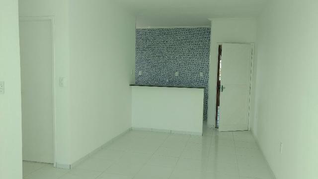 Lindo Apartamento Com 2 Quartos - Foto 4