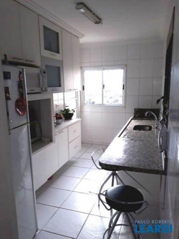 Apartamento à venda com 2 dormitórios em Santa teresinha, Santo andré cod:570351 - Foto 6