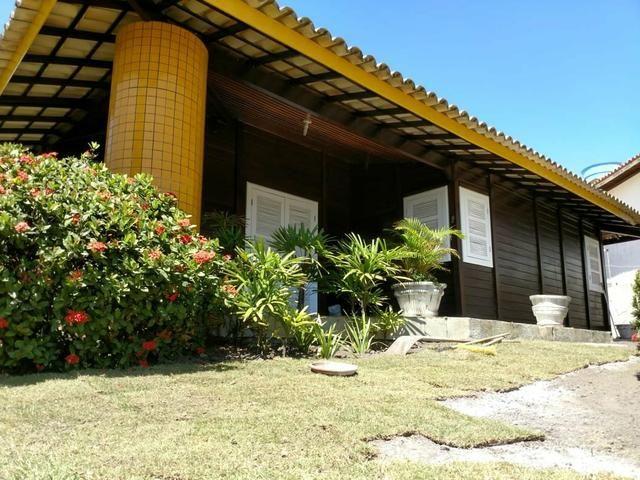 Casa em Vilas do Atlântico 4/4 sendo 2 suites