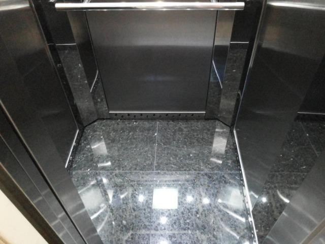 Vaga para instalação de cabines de elevadores