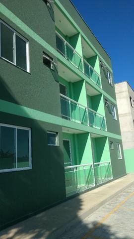 Lindo Apartamento Com 2 Quartos - Foto 3