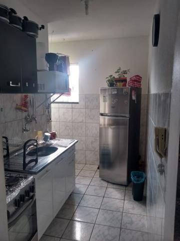 Apartamento 2/4 - Condomínio Hildete Teixeira França - Foto 7