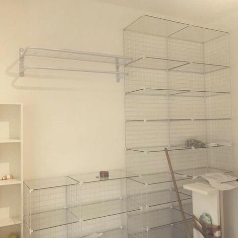 Closets Residenciais - Foto 2