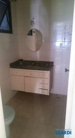 Apartamento para alugar com 3 dormitórios em Ponta da praia, Santos cod:483341 - Foto 8