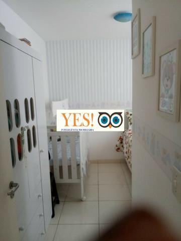 Apartamento Residencial para Venda no Condomínio Parque Filipinas - Tomba - Foto 5