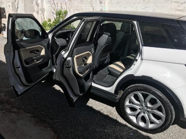 Land Rover Range Rover Evoque 2014/2015 2.0 Dynamic 4WD 16V ? 2015 - Foto 8