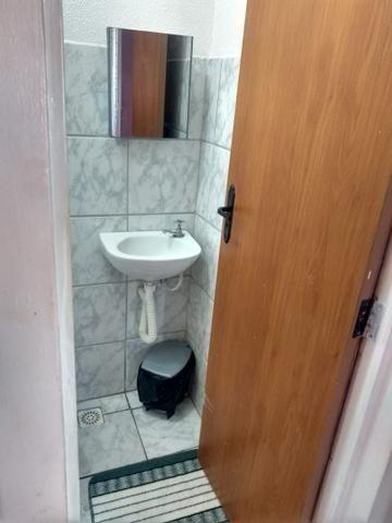 Apartamento 2/4 - Condomínio Hildete Teixeira França - Foto 5