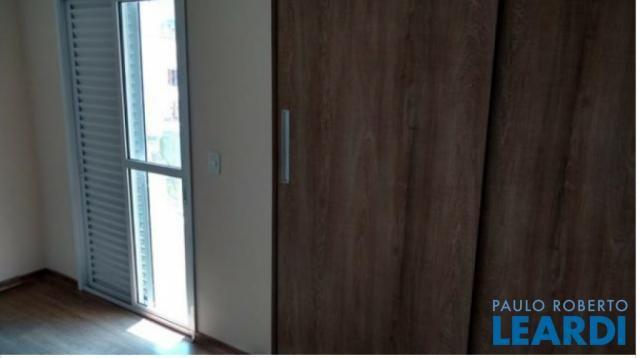 Apartamento à venda com 3 dormitórios em Vila bastos, Santo andré cod:570011 - Foto 3