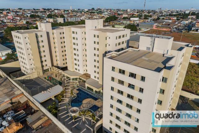 Apartamento 02 Quartos C/ Suíte + 01 Vaga - Apenas 15% De Sinal - Use FGTS - Ceilândia - Foto 20