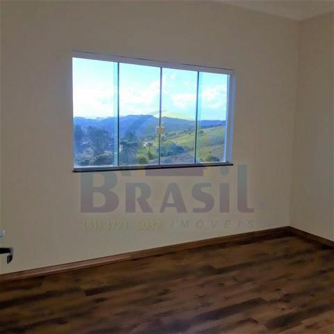 Casa de 2 pavimentos, com 3 quartos, no Bairro Novo Horizonte - Foto 9