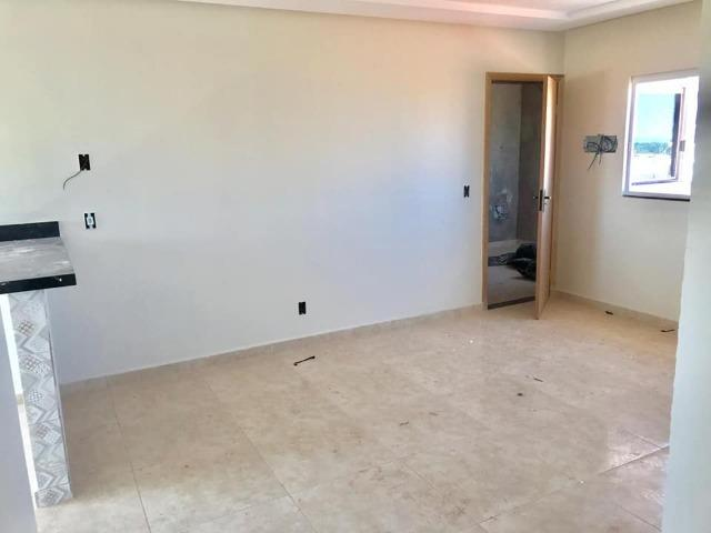 Lindo apartamento de 3 quartos pronto para morar financiado pelo Minha Casa Minha Vida