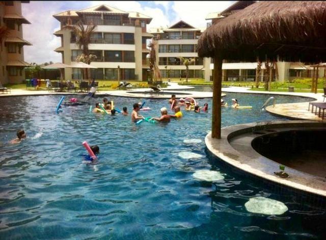 Aluguel por temporada Beach Place Resort Residence - Foto 2