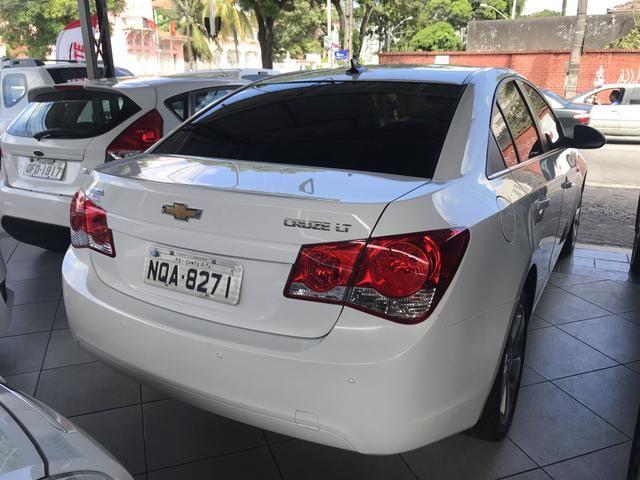 GM Cruze Sedan LT Automatic+Couro 2014 - Foto 4