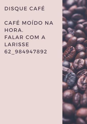 Cafe caseiro