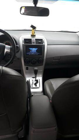 Toyota Corolla GLI 1.8 Automático - Foto 11