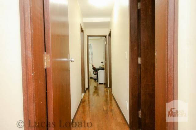 Apartamento à venda com 3 dormitórios em Gutierrez, Belo horizonte cod:257184 - Foto 7
