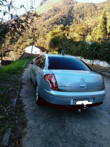 C4 Pallas - 2011 aut. gnv 5ª g - Foto 6