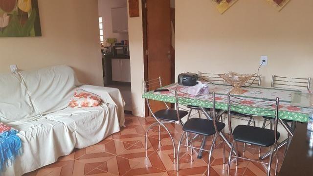 Urgente Casa de 1 Quarto Lote de 200M Aceita Proposta - Foto 13