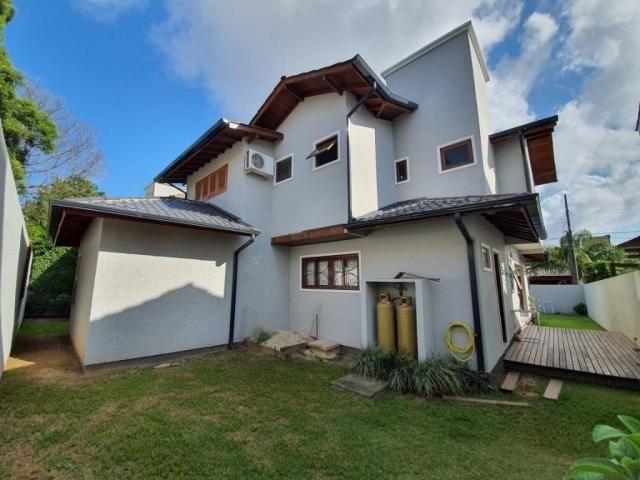 Casa em condomínio fechado à venda, 300 m² por r$ 1.625.000 - rio tavares - florianópolis/ - Foto 16