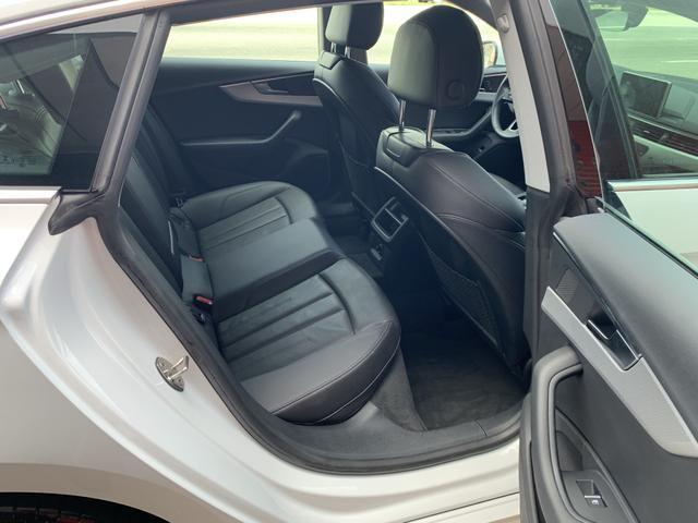 Audi A5 Sport Back Ambiente 6.000 km - Foto 16