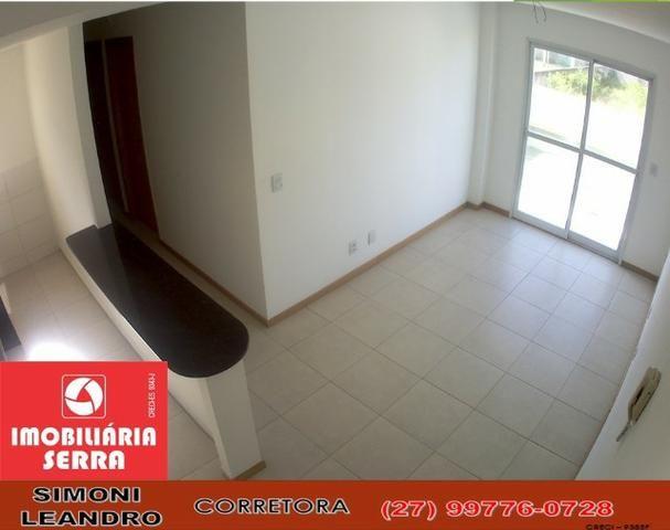 SCL - 03 - Alugo Apartamento 2 Qtos próx a Av. Abido Saad - Foto 2