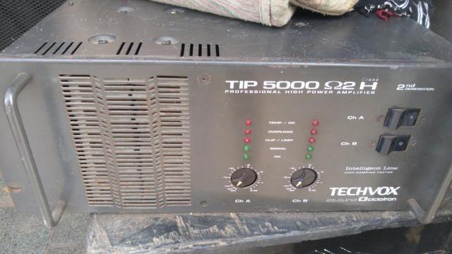 Vendo tip 5000 top - Foto 4