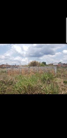 Vendo terreno bairro da paz - Foto 4