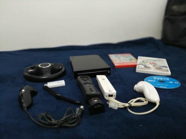 Nintendo Wii Completo - Foto 3