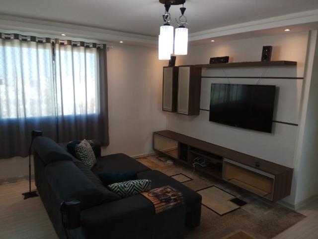 Aluguel de Apartamento mobiliado com moveis planejados