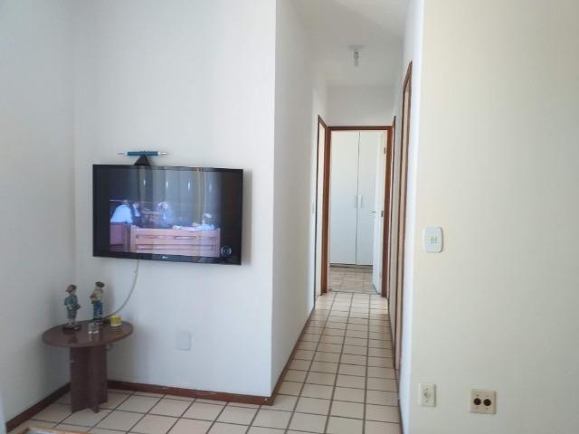 3 Quartos/Suite/varanda Cond. Residencial Gardem - Foto 2
