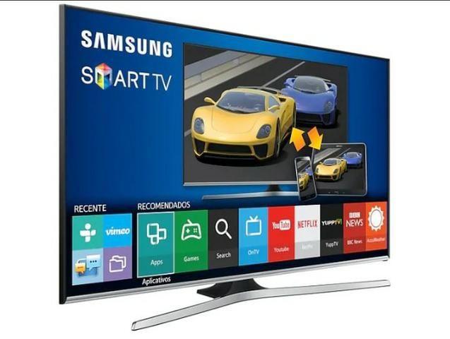 """Smart TV J5500 Series 5 48"""" Full HD, Procesador Quad Core, Função Futebol, 3 HDMI 2 USB - Foto 4"""
