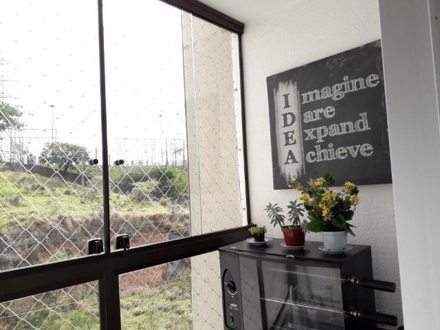 Apartamento à venda, 3 quartos, 1 vaga, buritis - belo horizonte/mg - Foto 7