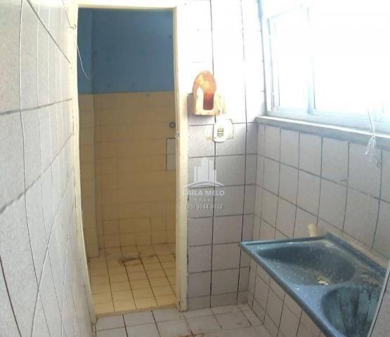 Apartamento à venda, 64 m² por r$ 159.000,00 - cidade dos funcionários - fortaleza/ce - Foto 9