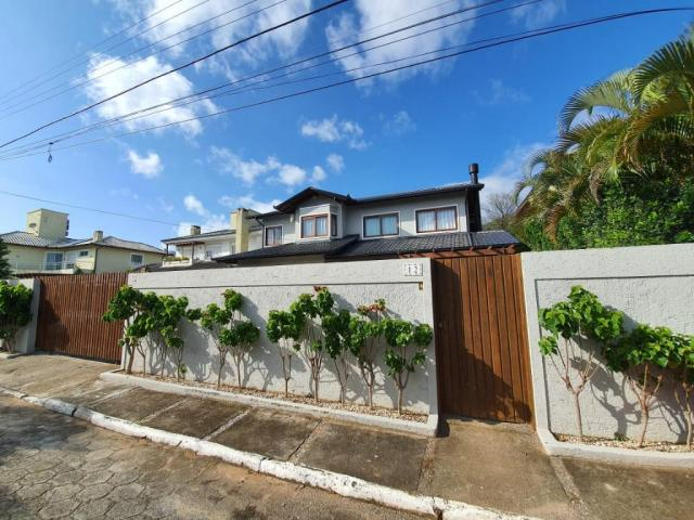Casa em condomínio fechado à venda, 300 m² por r$ 1.625.000 - rio tavares - florianópolis/ - Foto 2
