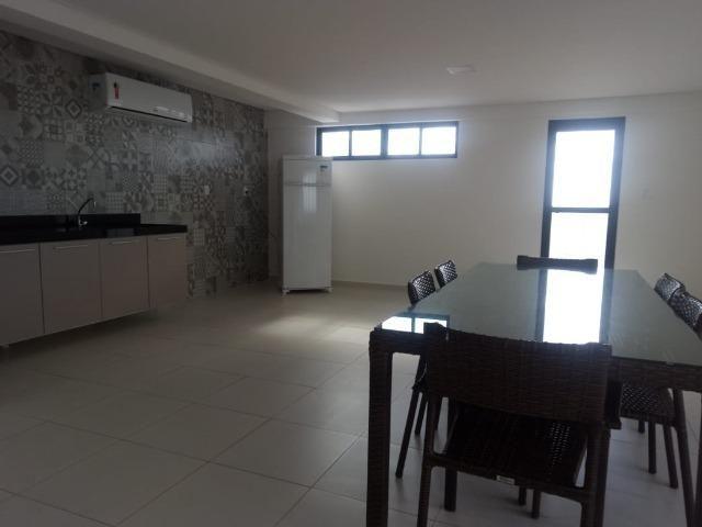 Apartamento no Bairro da Torre 2 Quartos com área de lazer - Foto 18