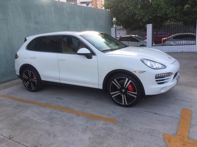 Porsche Cayenne 2012 - Foto 5
