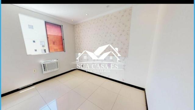 GM - Apartamento Colinas de Laranjeiras com Rebaixamento em Gesso - ES - Foto 6