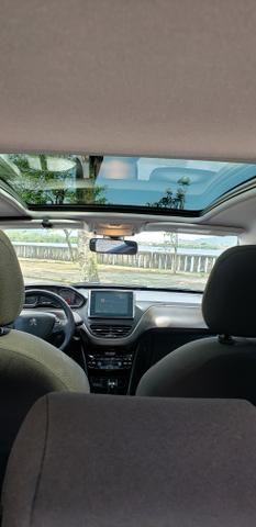 Peugeot 2008 griffe top de linha - Foto 2