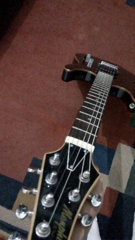 Guitarra Memphis mg20 - Foto 2